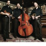 Lonesome Ace Stringband at the Cove Inn!