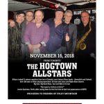 "The Cove Inn presents ""The Hogtown Allstars"""