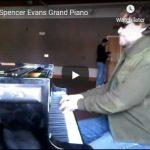 Mardi Gras Jazz Night: Spencer Evans Trio feat. Bunny Stewart