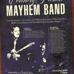 Steve Piticco + Wendell Ferguson's Country Pickin'Mayhem Band