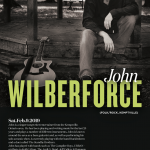 John Wilbeforce