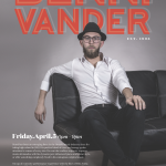 Benni Vander at the Cove Inn