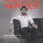 Benni Vander at the Cove Inn