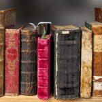Hooks & Books crafting group