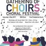 Gathering of Choirs