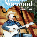 JULY 2019 Events at The Cove