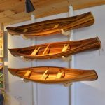 Build Your Own Scale Model Canoe