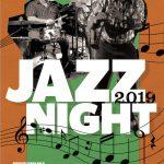 Jazz Night with Spencer Evans