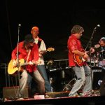 Healy & Orr Xmas Rock'n Roll Party !