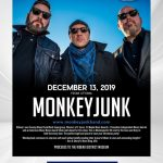 Blues on the Rideau with MonkeyJunk
