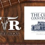 Country Rocks at the Cove!
