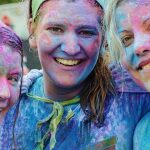 Paint Party with with Parnie Nolan