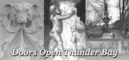 Doors Open Thunder Bay