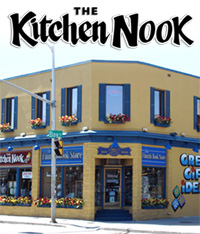 The Kitchen Nook Thunder Bay