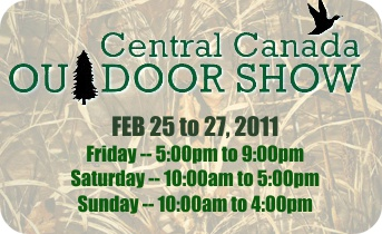 Central Canada Outdoor Show