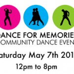 Dance For Memories