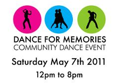Dance for Memories
