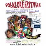 Folklore Festival 2011