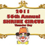 56TH Annual Shrine Circus