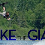 Wake the Giant Wakeboard Festival