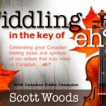 Scott Woods – Fiddling in the key of ….eh?