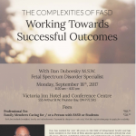 FASD Training Event