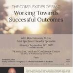FASD Training Event