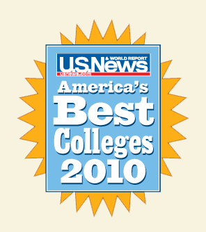 America's Best Colleges