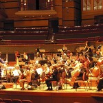 Orlando Philharmonic Concert in Winter Park FL