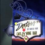 Dexter's of Winter Park Wine Vault