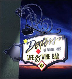 Dexter's of Winter Park Florida