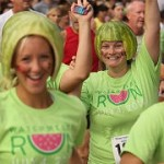 4th of July Watermelon 5K