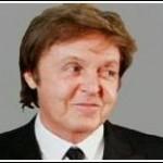Paul McCartney Seen In Winter Park