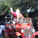 Ye Olde Hometown Christmas Parade