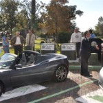 Unveiling of Winter Park's Latest Green Initiative
