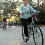 """Winter Park's 4th annual """"Bike From Park to Park"""""""