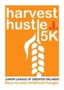 harvest hustle 5k Run