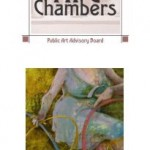 """Art in Chambers"" Exhibition Featuring Rose Thome Casterline"