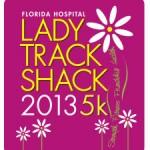 Winter Park Event ~ Florida Hospital Lady Track Shack 5k