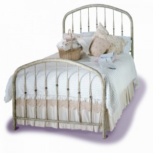 Classic Iron Beds & Designer Linens of Winter Park