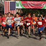 Hunter Vision Watermelon 5k Event