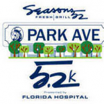 Seasons 52 Park Ave. 5.2k Presented by Florida Hospital