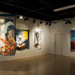 June events at Crealdé School of Art