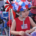 City of Winter Park Olde Fashioned 4th of July Celebration