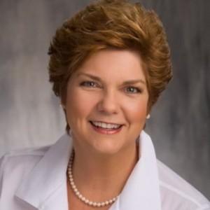 CoffeeTalk featuring Commissioner Carolyn Cooper 1