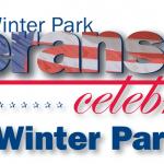 Winter Park's 5th Annual Veteran's Day Celebration