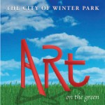 Good Morning Winter Park: Art on the Green