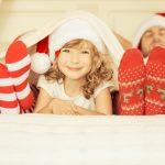 The holiday season is already here!