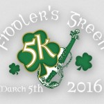 8th Annual Fiddler's Green 5K
