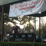 Valentine Concert – an Afternoon of Music, Art and Romance